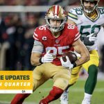 49ers dominate Packers, 37-8
