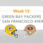 Infographic: Packers-49ers game preview