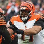 Cordy Glenn remains out of starting lineup despite...