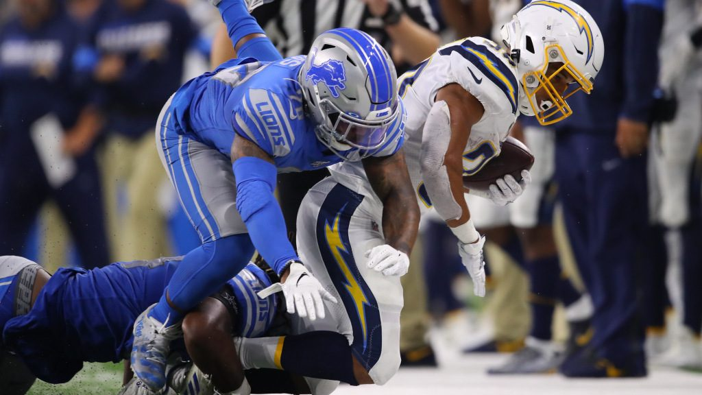 Quandre Diggs' injury worse than Seahawks thought...