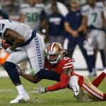 Seattle Seahawks have no limitations on wide...