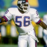 Giants legend Lawrence Taylor extends his support...
