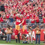 49ers Power Rankings Week 12
