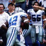 Cowboys HC Jason Garrett Recalls Early Dallas Days...