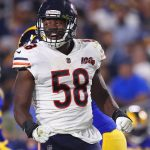Roquan Smith 'living a dream' and it shows on the...