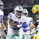 Ezekiel Elliott's message to Cowboys: 'It's on us...