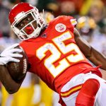 Chiefs RB LeSean McCoy a surprise healthy scratch