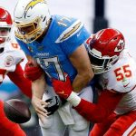 Chiefs get money's worth from Frank Clark, Tyrann...