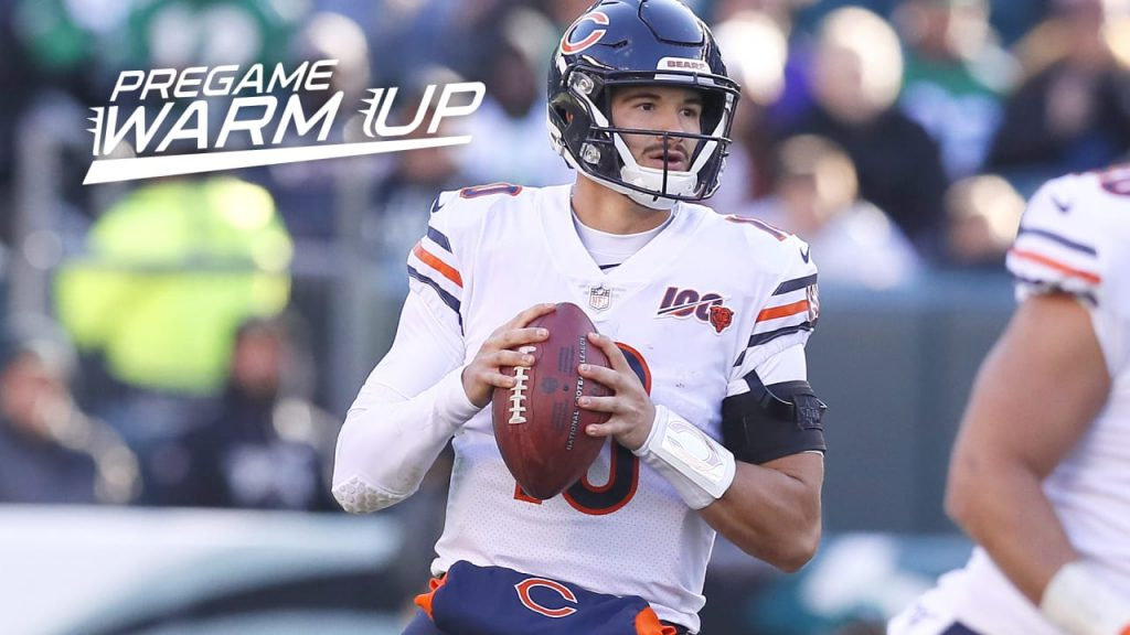 4 things to watch in Chicago Bears-Detroit Lions...
