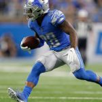Quandre Diggs has put himself in a position to...