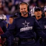 Giants would be interested in Jason Garrett if let...