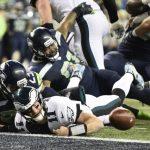 Seattle Seahawks opposing quarterback preview:...