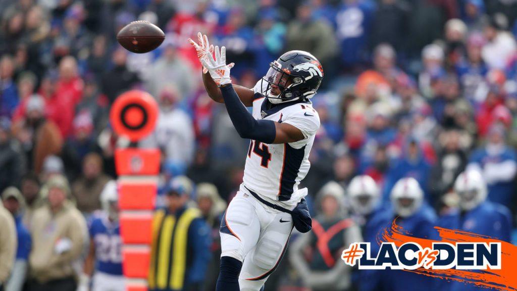 Broncos, Briefly: Tuesday, Nov. 26, 2019
