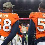 Broncos, Briefly: Friday, Nov. 8, 2019