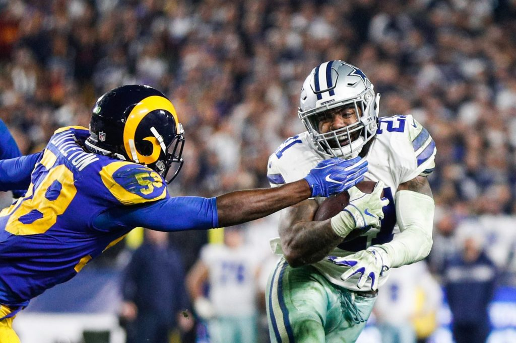 3 things to digest before the Dallas Cowboys host...