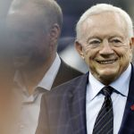 Is Jerry Jones dangerously close to losing the...