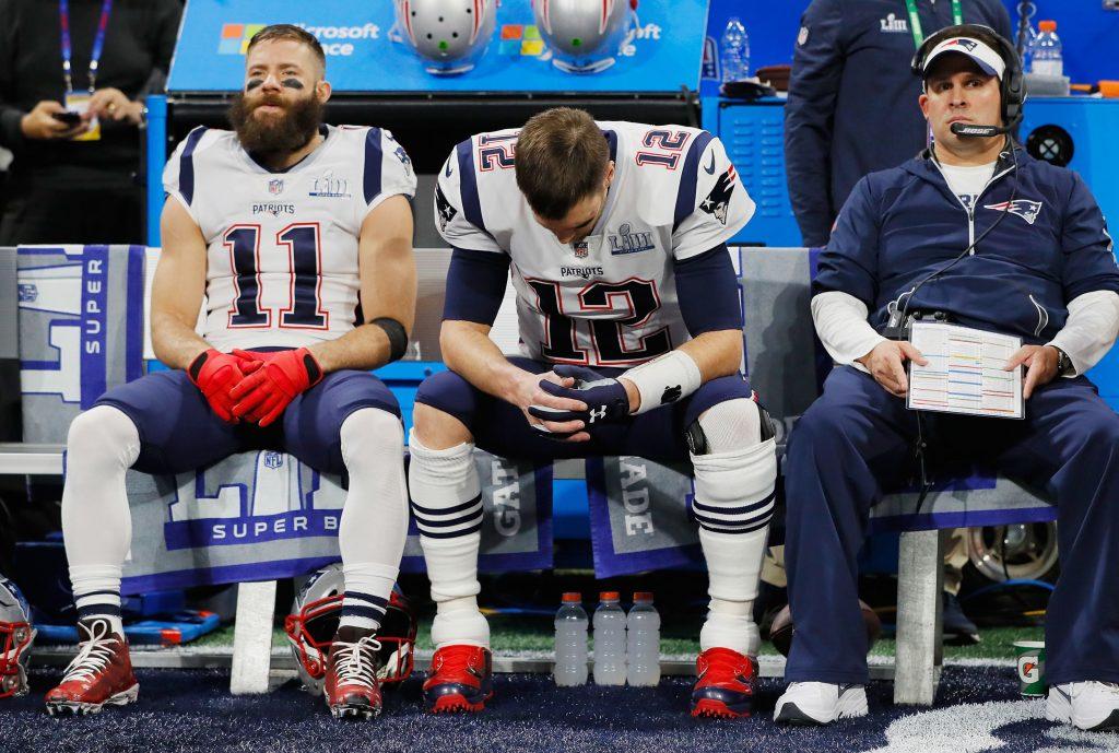 Tom Brady, Patriots know what they need to do