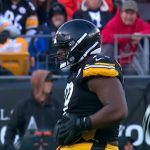 PFF's Pro Bowl Team Includes Vince Williams,...