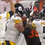 Pouncey: 'The Fight Was Worth It'