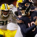 ESPN Upset Watch: Bears-Packers   Football...