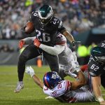 Video: Eagles Look to Clinch the NFC East Sunday...
