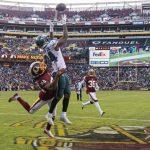 Video: Eagles Top Redskins 37-27 in NFC East...