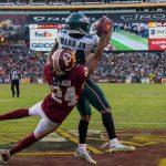Eagles snap count vs. Redskins: Breakdown,...