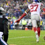 5 reasons New York Giants could upset Philadelphia...
