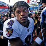 Lamar Jackson must learn to run less