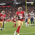 9 Takeaways as 49ers Sweep Rams in 34-31 Victory