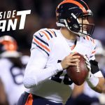 Mitchell Trubisky once again overcomes adversity