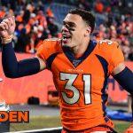 Broncos, Briefly: Monday, Dec. 30, 2019
