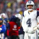 With offense stalling, Cowboys need Dak Prescott...