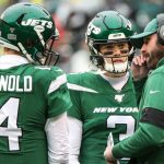 Adam Gase's first season with Jets: Alarming...