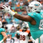 Dolphins' 315-pound Christian Wilkins opens...