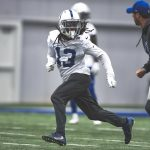 T.Y. Hilton returns to practice for first time in...