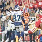 Week 17 Wednesday practice report: 49ers at...