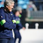 Pete Carroll earns 100th win as Seattle Seahawks...