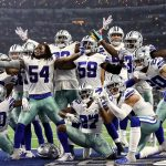 How good can the Dallas Cowboys defense be in...