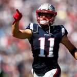 Offseason updates on Julian Edelman
