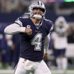 Dallas Cowboys top three roster priorities this...