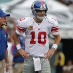 Tom Coughlin pens emotional 'thank you' to Eli...