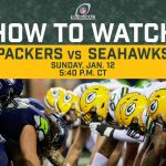 How to stream, watch Packers-Seahawks game on TV