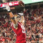 Where do the 49ers Rank Among Remaining Playoff...