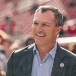 49ers General Manager John Lynch Named PFWA...