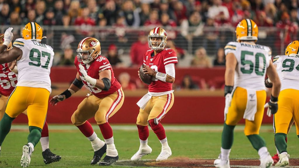 49ers, Packers Break Down NFC Championship Matchup
