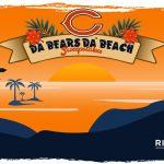 Chicago Bears offer Beach getaway