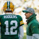 Matt LaFleur excited to grow with Aaron Rodgers,...