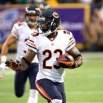 Devin Hester could be the next Bears Hall of Famer
