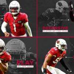Cardinals Awards For 2019